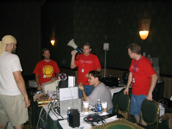 Toorcon Hacker Convention